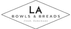 LA Bowls & Breads logo