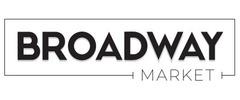 Broadway Market Logo