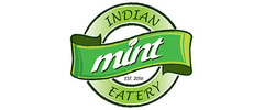 Mint Indian Eatery Logo