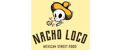 Nacho Loco Logo