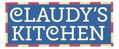 Claudy's Kitchen Logo