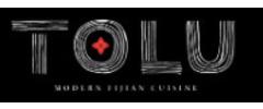 Tolu Modern Fijian Cuisine Logo