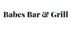 Babe's Bar & Grill Logo