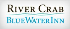 River Crab logo