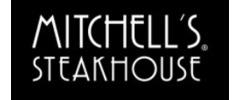 Mitchell's Steakhouse logo