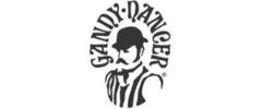 Gandy Dancer Logo