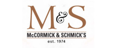 McCormick and Schmick's Logo