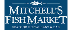 Mitchell's Fish Market logo