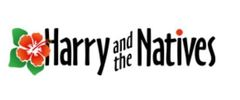 Harry and the Natives Logo