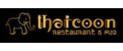 Thaicoon Restaurant and Bar Logo