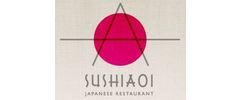 Sushi Aoi Logo