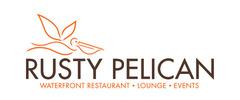 Rusty Pelican Miami Logo