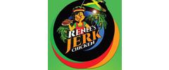 Renee's Jerk Chicken Logo