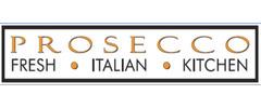 Prosecco Fresh Italian Kitchen Logo