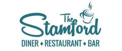 Stamford Diner Logo