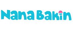 Nana Bakin Logo