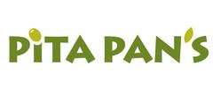 Pita Pan's Logo