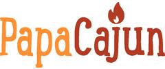 PapaCajun Logo