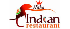 Ritha Indian Restaurant Logo