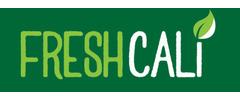 FreshCAli Logo