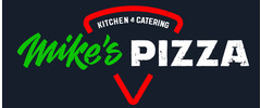 Mike's Pizza Kitchen and Catering Logo
