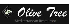 Olive Tree Mediterranean Restaurant Logo