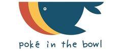Poke in the Bowl Logo