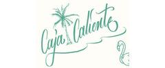Caja Caliente Logo