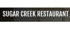 Sugar Creek Restaurant Logo