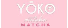 Yoko Matcha Logo