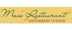 Mai's Restaurant Logo