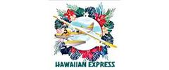 Hawaiian Express Logo