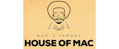 House of Mac Logo