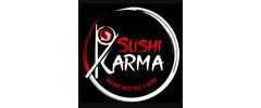 Sushi Karma Logo
