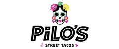 Pilos Tacos Logo