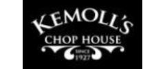 Kemoll's Chop House Logo