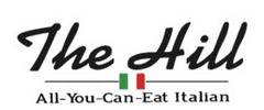 The Hill Dining Logo