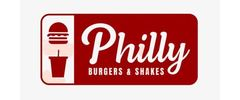 Philly Burger Logo