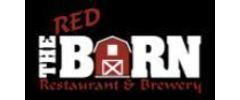 The Red Barn Restaurant and Brewery Logo