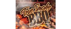 True Smoke BBQ Logo