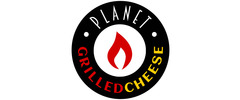 Planet Grilled Cheese Logo