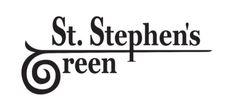 St. Stephen's Green Logo