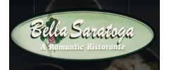 Bella Saratoga Logo