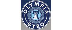 Olympia Gyro Logo