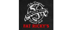 Fat Ricky's Logo