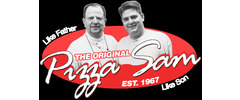 Pizza Sam Logo