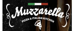 Muzzarella Pizza & Italian Kitchen Logo