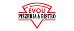 Evoli Pizzeria and Bistro Logo
