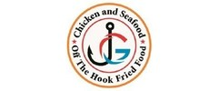 J&G Chicken and Seafood Logo