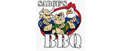 Sarge's Smokehouse BBQ Logo